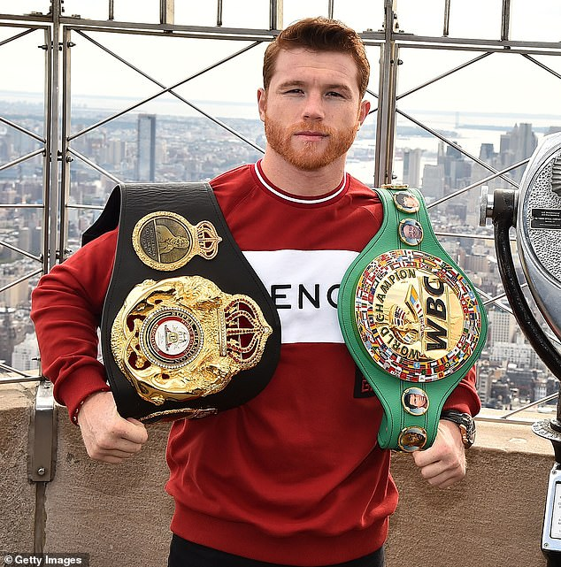 5115488 0 Saul Canelo Alvarez has signed an eye watering contract with spo m 49 1539770278407