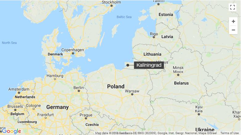 Kaliningrad 1