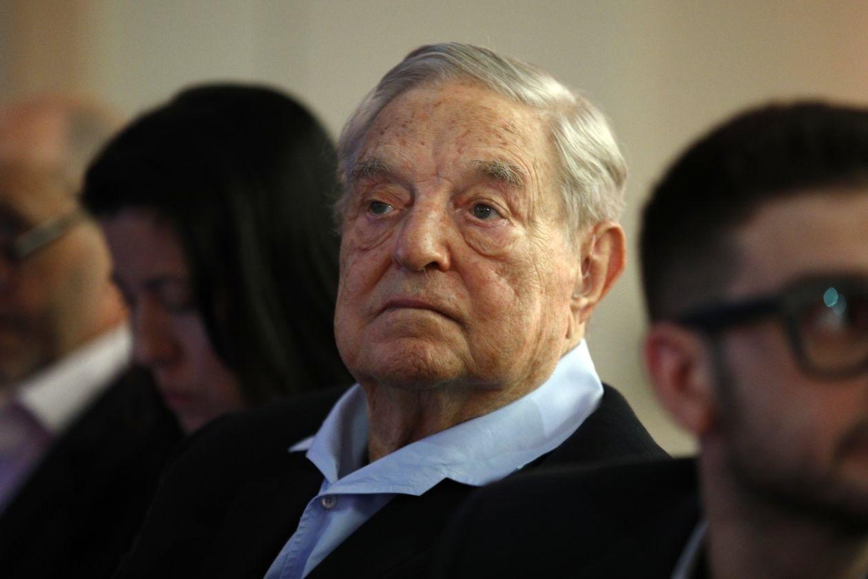 Soros Profil