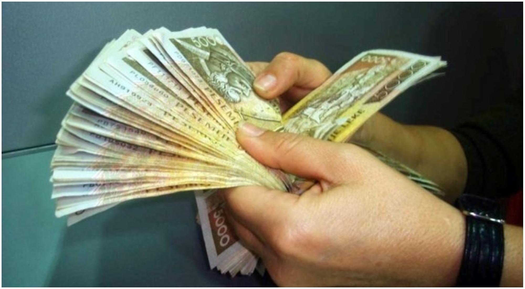 Leku Euro Dollar