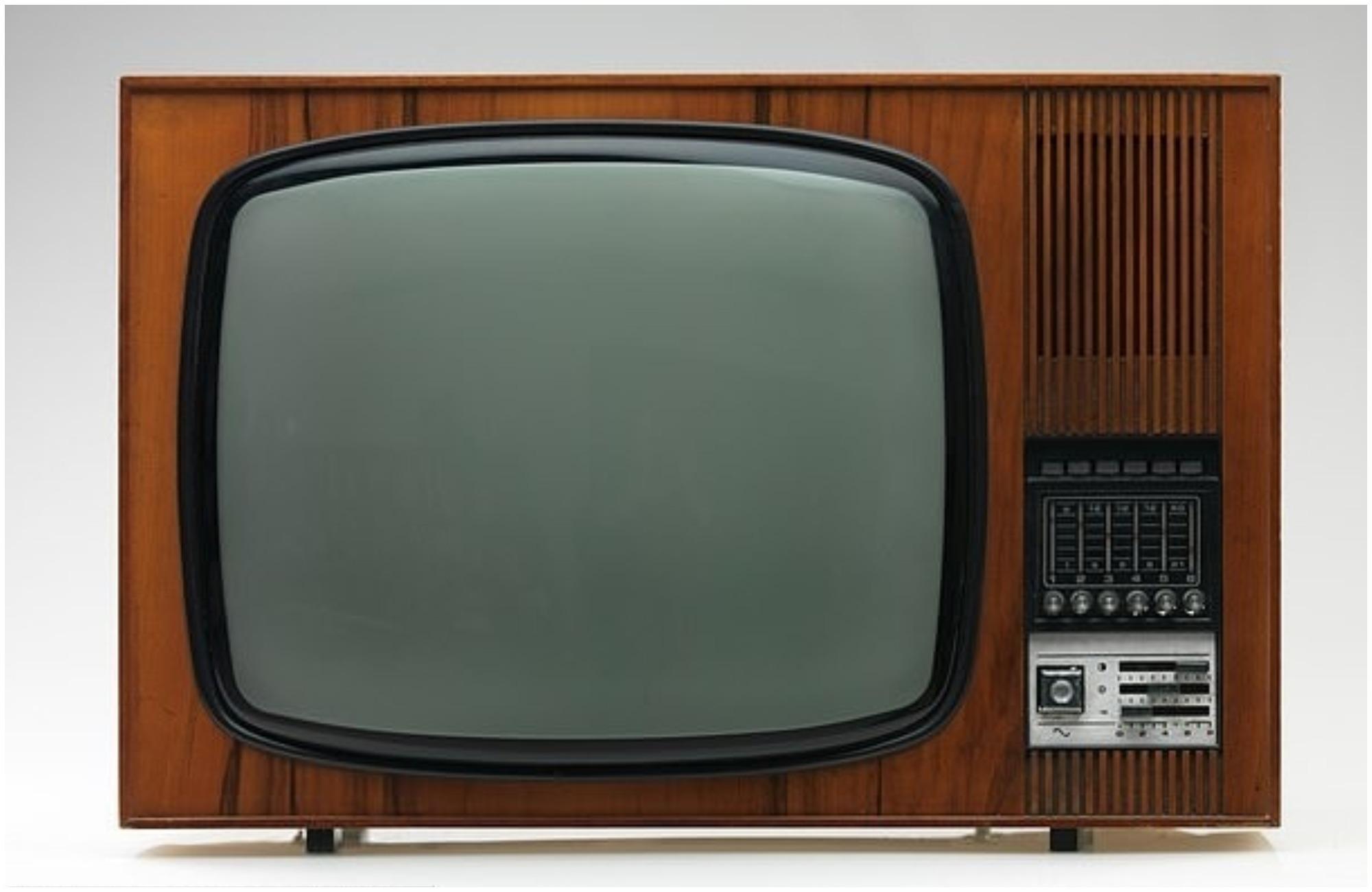 TV bardhezi