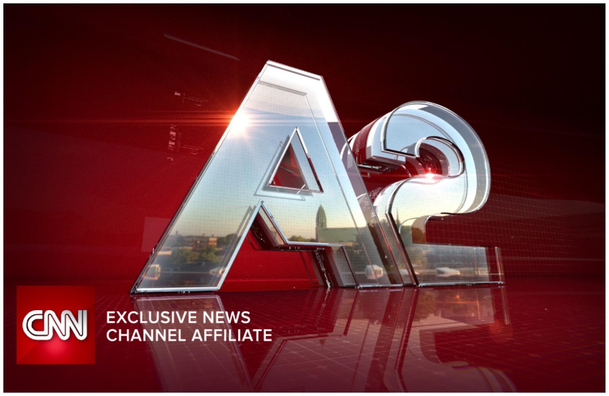 A2 News, partner ekskluziv i CNN në Shqipëri, nis