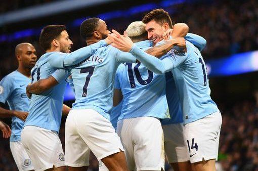 0 Manchester City v Arsenal FC Premier League 510x338