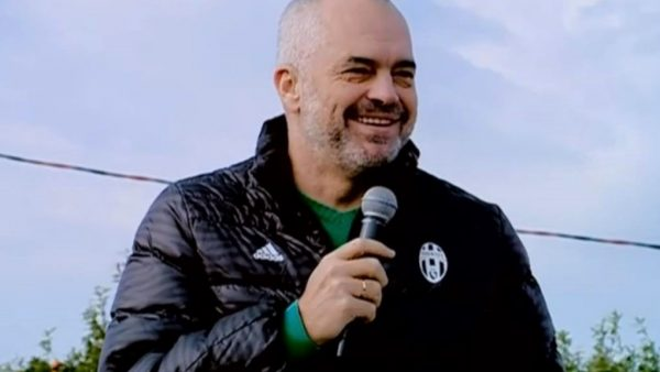 Edi Rama Juventus 600x338
