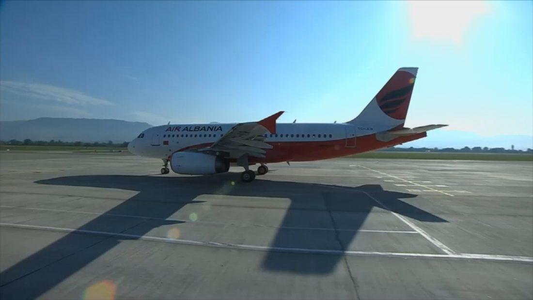 MBULIM AIR ALBANIA AEROPORTI frame 0 1100x620
