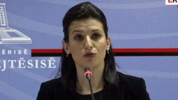 Shkarkimi i gjyqtarit Markelian Kuqo, Gjonaj: Një tjetër provë se sistemi i ri i drejtësisë funksion