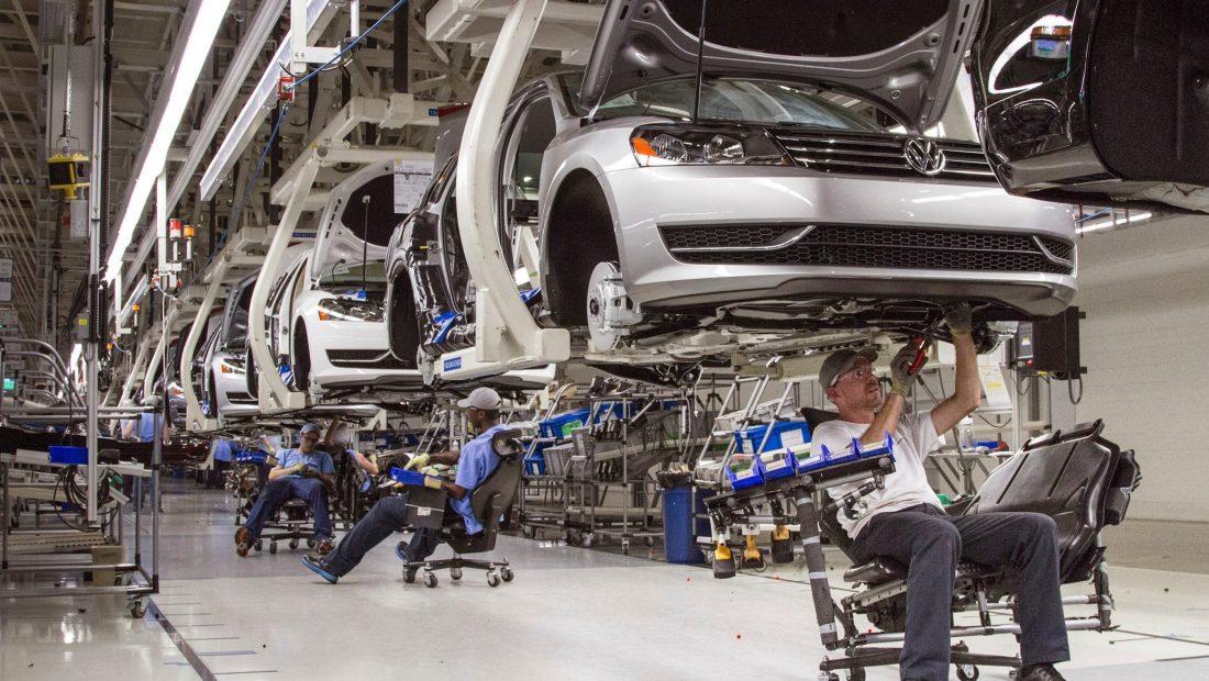 Car manufacture 1100x620