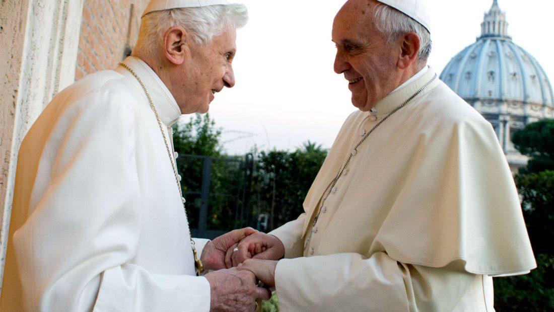 Ratzinger Bergoglio 1100x620