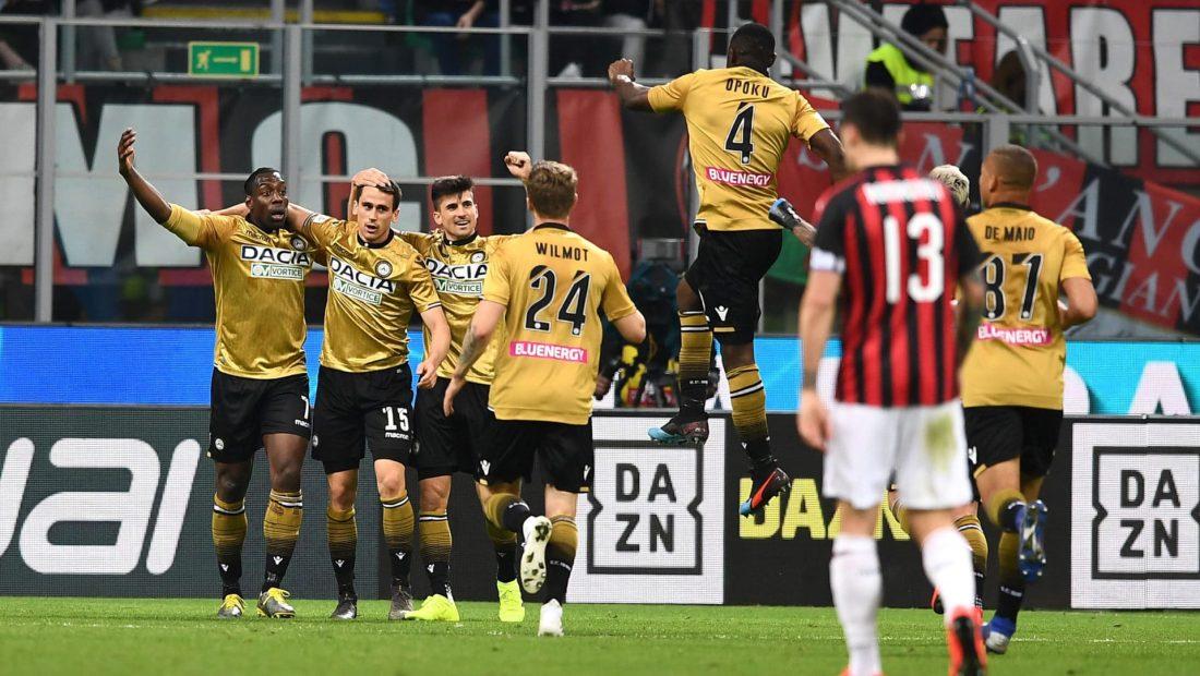 esultanza Lasagna Milan Udinese 1100x620