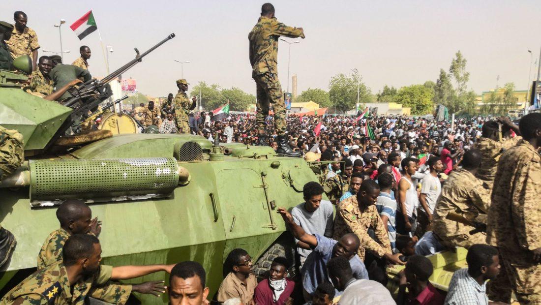 sudan protests khartoum sky news 4635939 1100x620