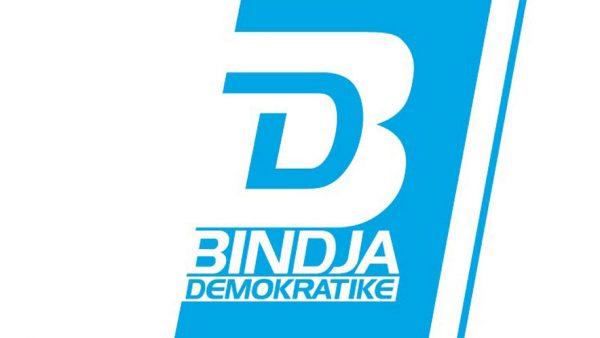 Bindja Demokratike 600x338