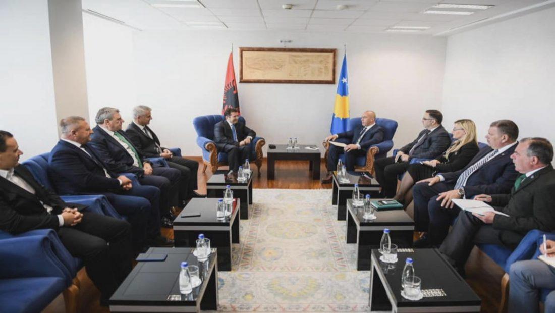 Mbulim Haradinaj me opozitaret frame 180 1100x620