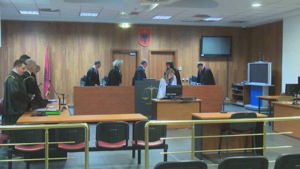 Këshilli i Ministrave vendos rihapjen e gjykatave në pandemi