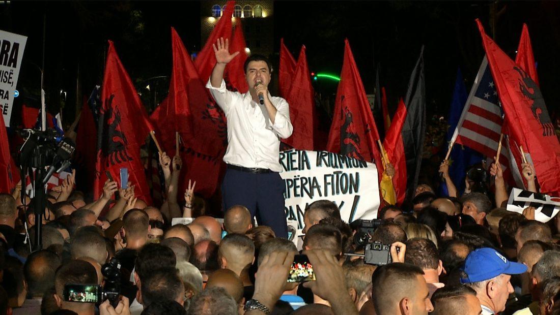 21 QERSHOR 2019 EDICIONI PROTESTA LIVE frame 148360 1100x620