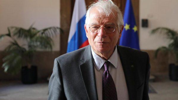 Borrell: E ardhmja e Kosovës, në Evropë. Por, duhet dialog me Serbinë