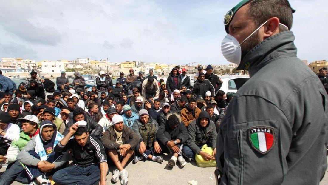 niente rimpatrio per i migranti fonte disagiati on the road youtube 2098245 1100x620