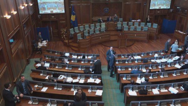 """Vonesa """"për Presidentin"""", kriza politike dëmton rëndë edhe ekonominë e Kosovës"""