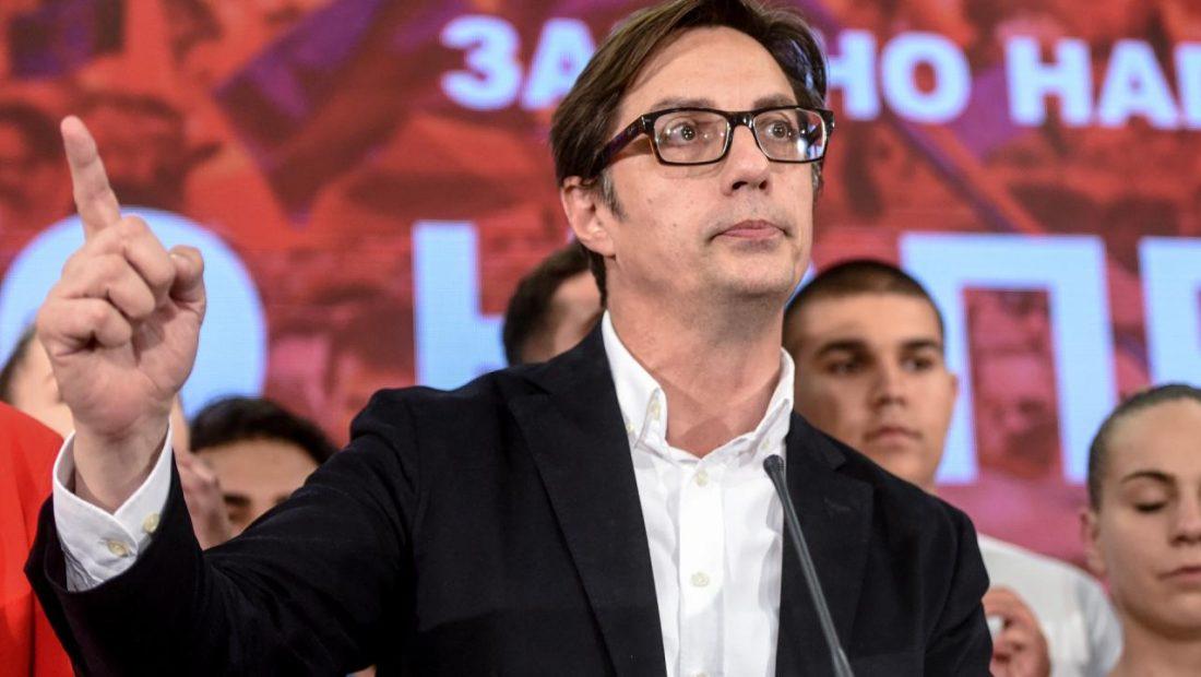 pendarovski nieuwe president noord macedonie 1100x620