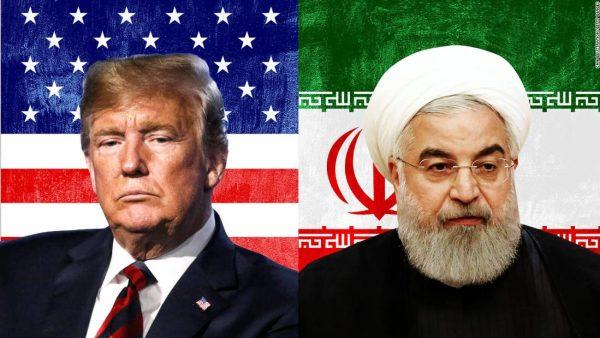 180723110625 20180723 trump rouhani usa iran flags super tease 600x338