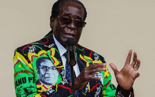 9b381580 51f1 41f4 901b d5e72071496c Mugabe   AFP   12 2016 540x338