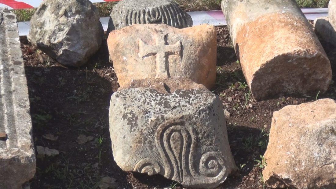 Kisha Paleokristiane ne Hot frame 575 1100x620