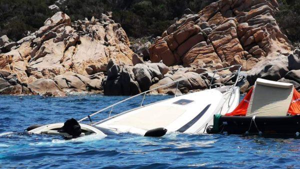 yacht affondato porto cervo 600x338