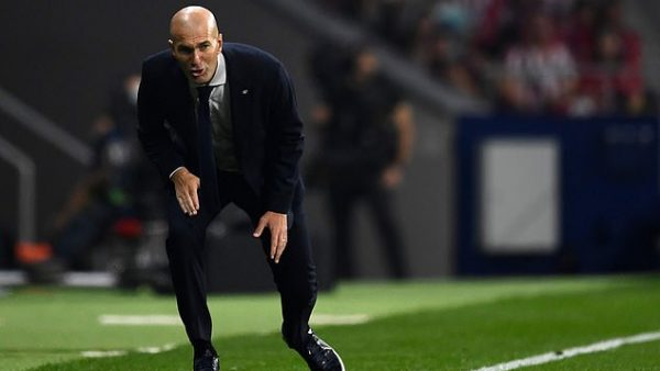 19054280 7517239 Zinedine Zidane tried to get boo boys off his back with victory  a 3 1569748955310 600x338
