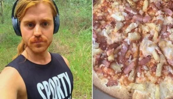 vegani pica