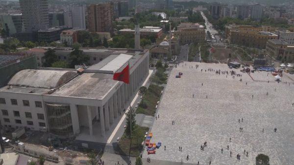 Rritja ekonomike në 2021, Banka Botërore ul parashikimin për Shqipërinë në 4.4%
