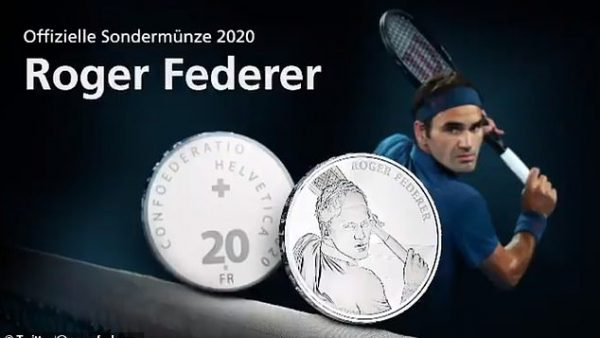 21716262 7747333 Roger Federer will have his on 20 Franc coin made in his honour  a 48 1575302051675 600x338