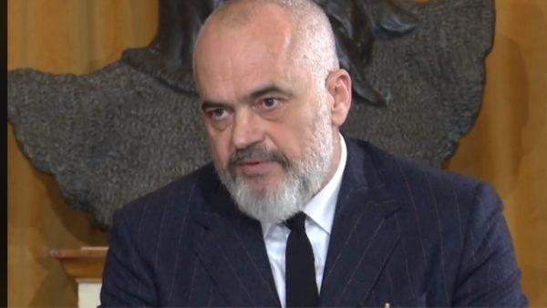 Koronavirusi në Shqipëri, Edi Rama u dërgon mesazh në telefon qytetarëve