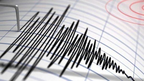 Tjetër tërmet në Kroaci