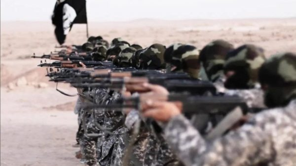 ISIS gjen një kundërshtar që ka frikë… ai është koronavirusi