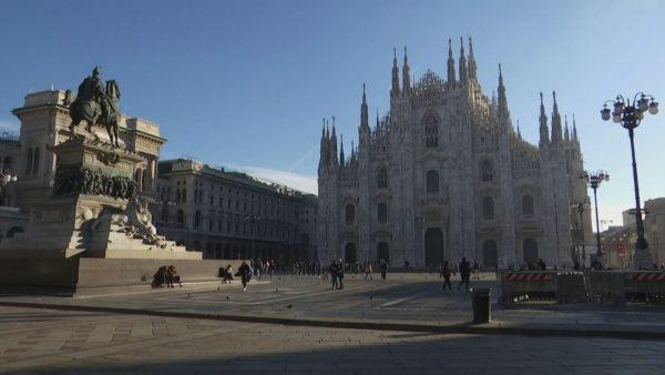 Koronavirusi në Itali, 7 viktima, mbi 230 të prekur, shënohet rasti i parë në jug