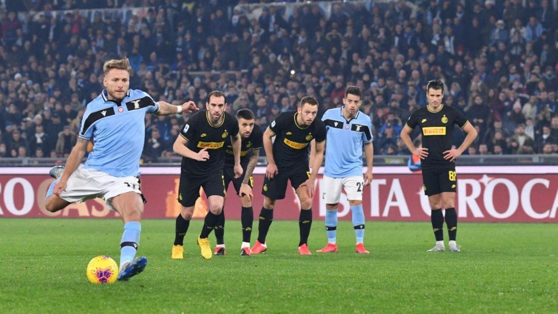 Immobile Lazio Inter Serie A 1100x620