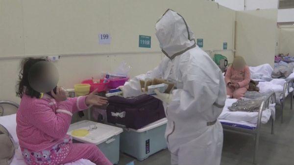 Kina do përdorë vaksinat e para kundër koronavirusit në prill