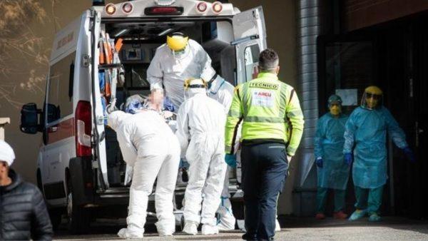 Rritet numri i viktimave nga koronavirusi në Itali