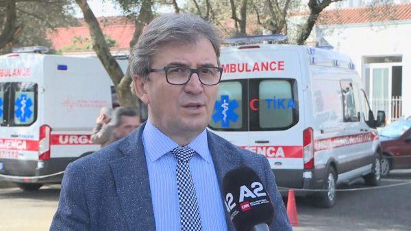 """""""Numri 127 për ndihmë"""", shtohen telefonatat në Urgjencën Kombëtare"""