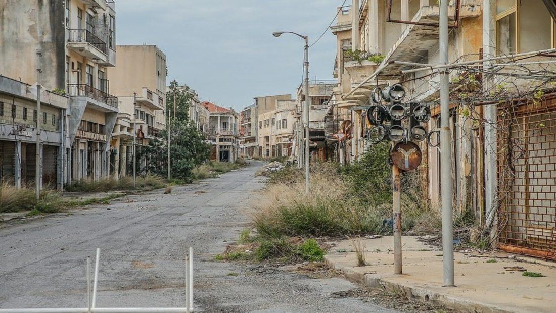 Maras Qyteti Qipro Fantazme Turqia 1100x620