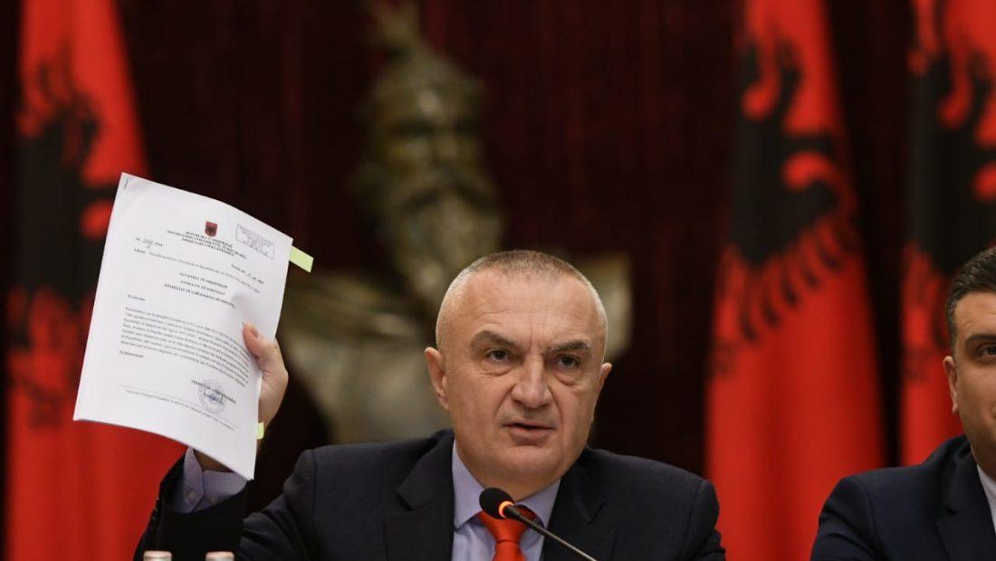 Presidenti Ilir Meta 17 shkurt 2020 1100x620