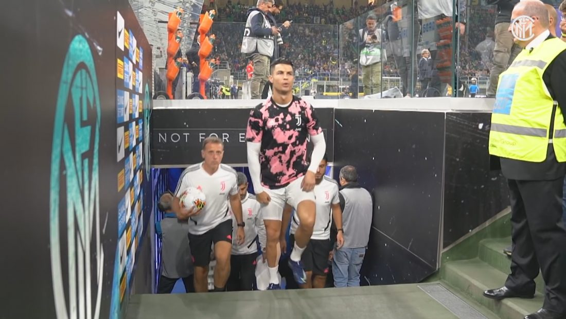Ronaldo Serie A Juventus 1100x620