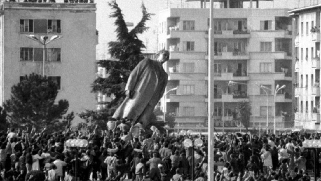 Rrezimi i Bustit te Enver Hoxhes 1100x620