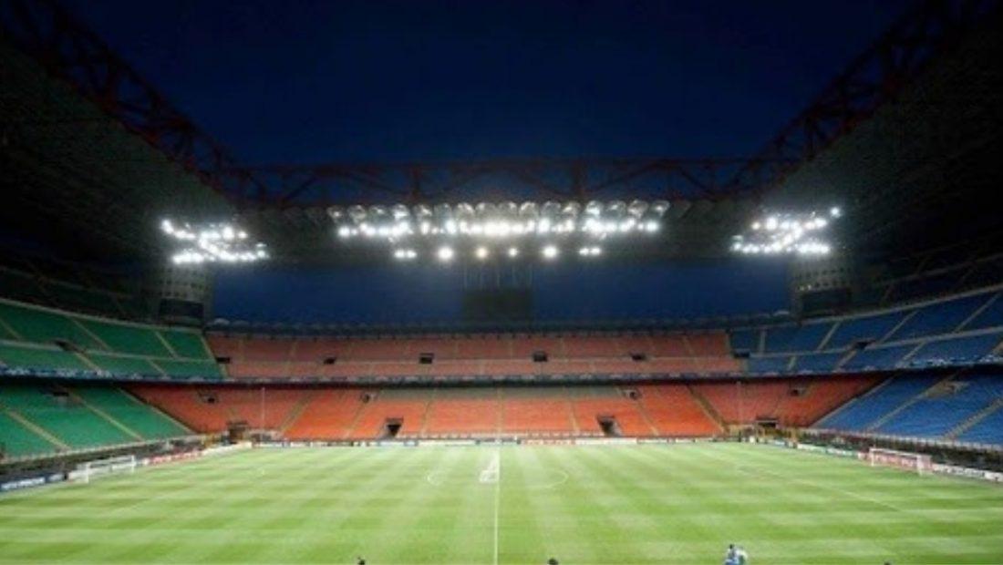 San Siro Stadiumi Bosh Inter Milan 1100x620