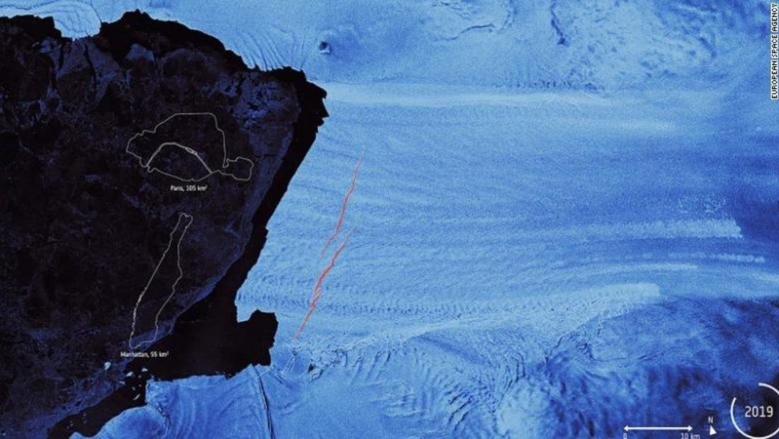 ajsbergu antarktida shkeputet video 1100x620