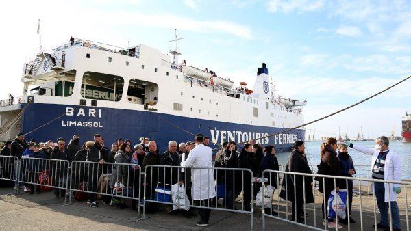 Nga e hëna rikthehet transporti detar për pasagjerët