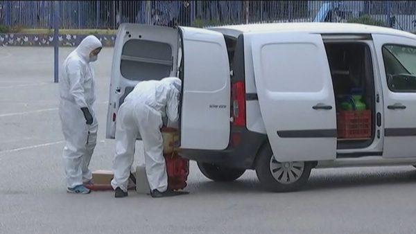 3 viktima nga koronavirusi në Greqi