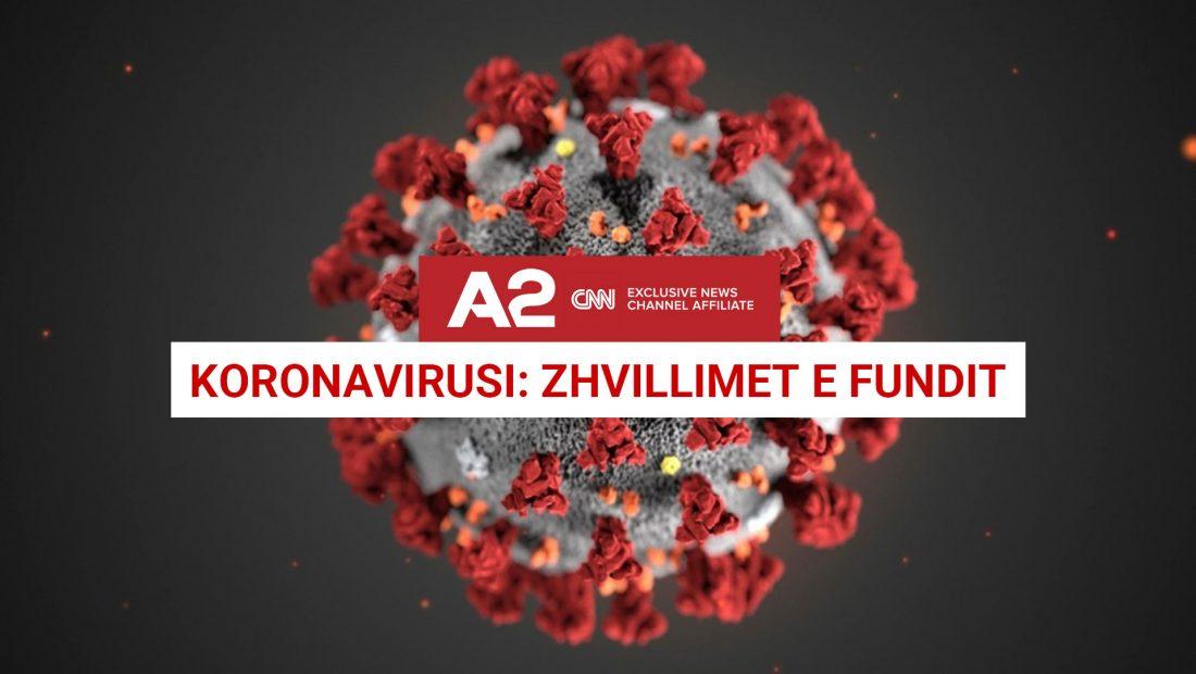 koronavirusi a2 live update ne perditesim te rejat e fundit 1100x620
