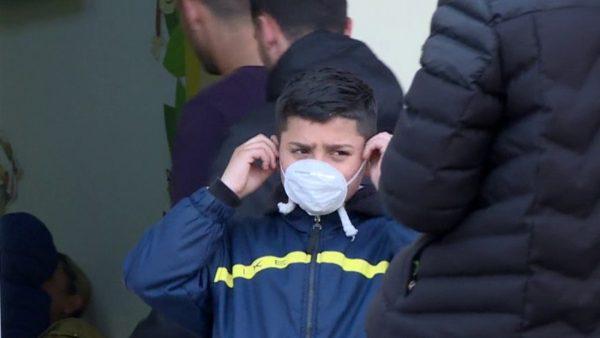 maska koronavirus shqiperi 600x338