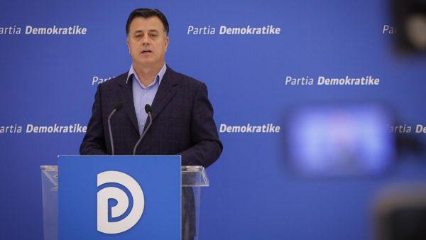 PD depoziton kërkesën për zëvendësimin e Nokës me Xhaferrin në Komisionin e Sigurisë