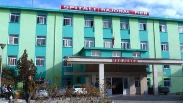 Dalin rezultatet për analizat për mjekët dhe infermierët e spitalit të Fierit